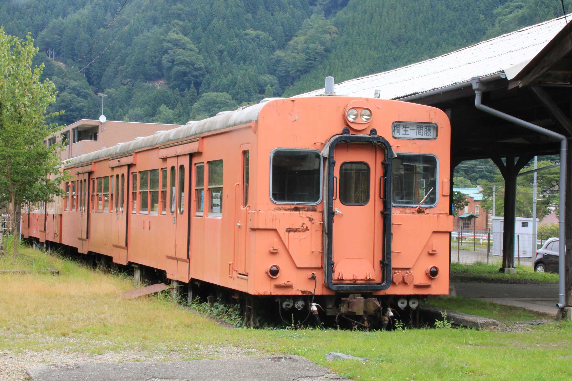 キハ35-70