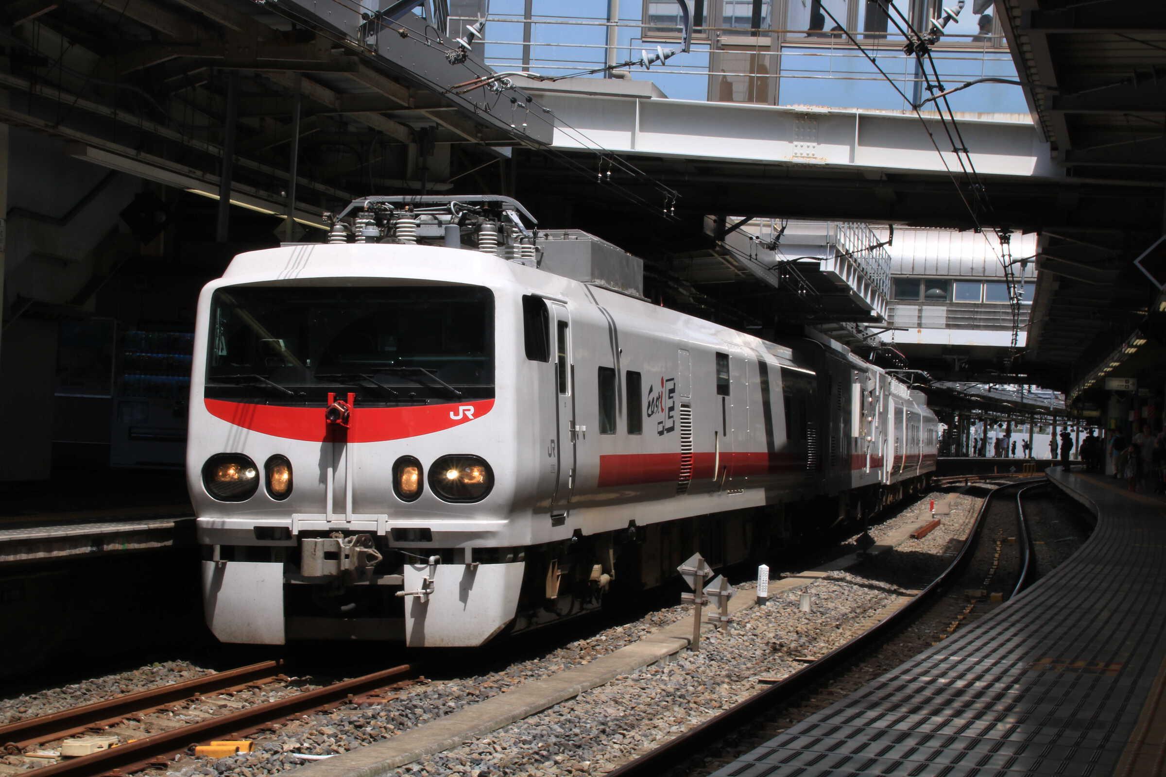 E491系 East i-E+マヤ50-5001