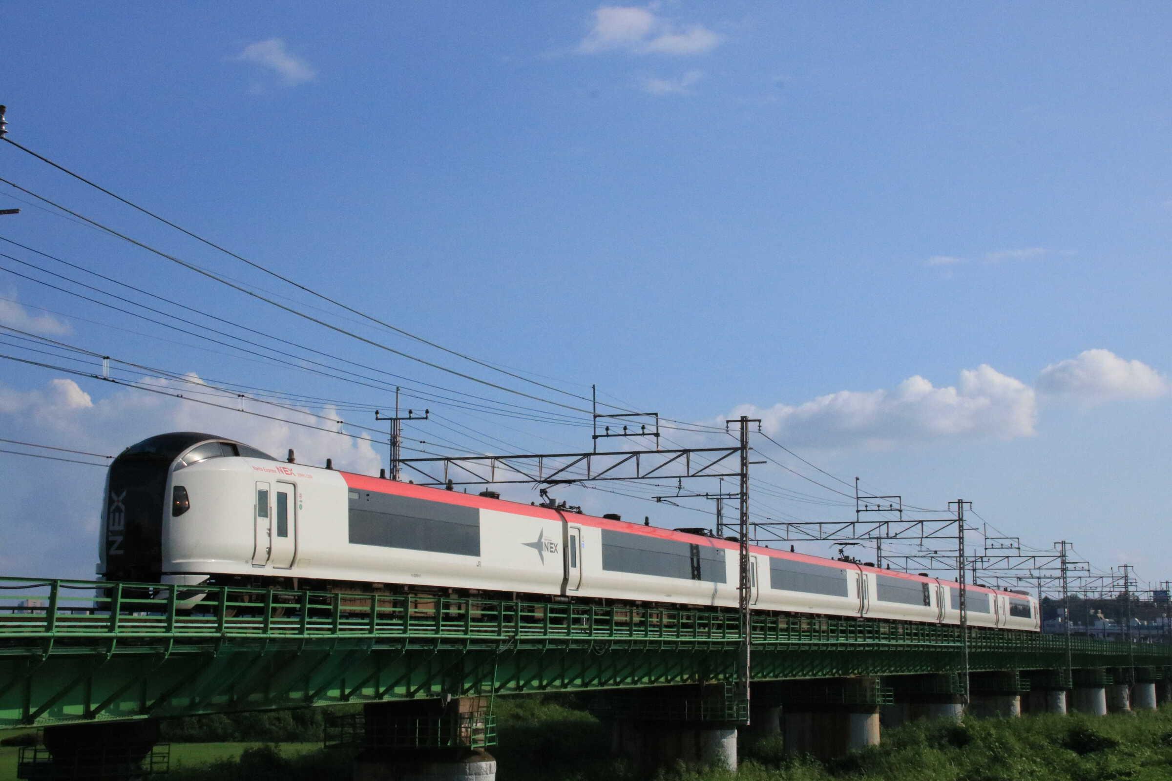 9241M E259系 成田エクスプレス 41号