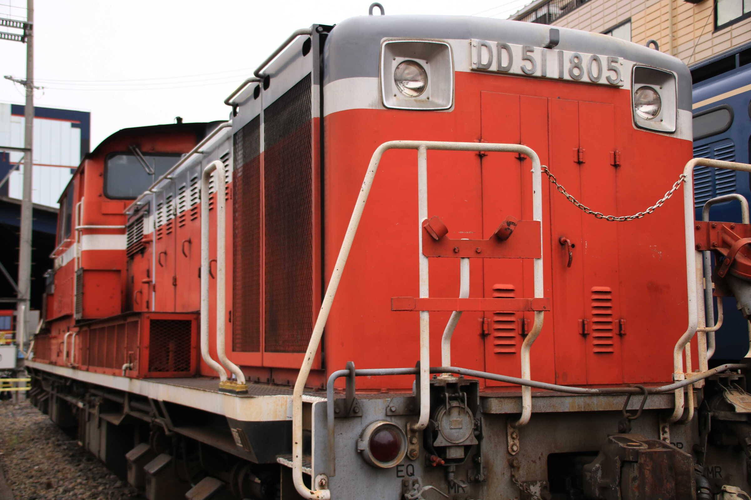 DD51-1805
