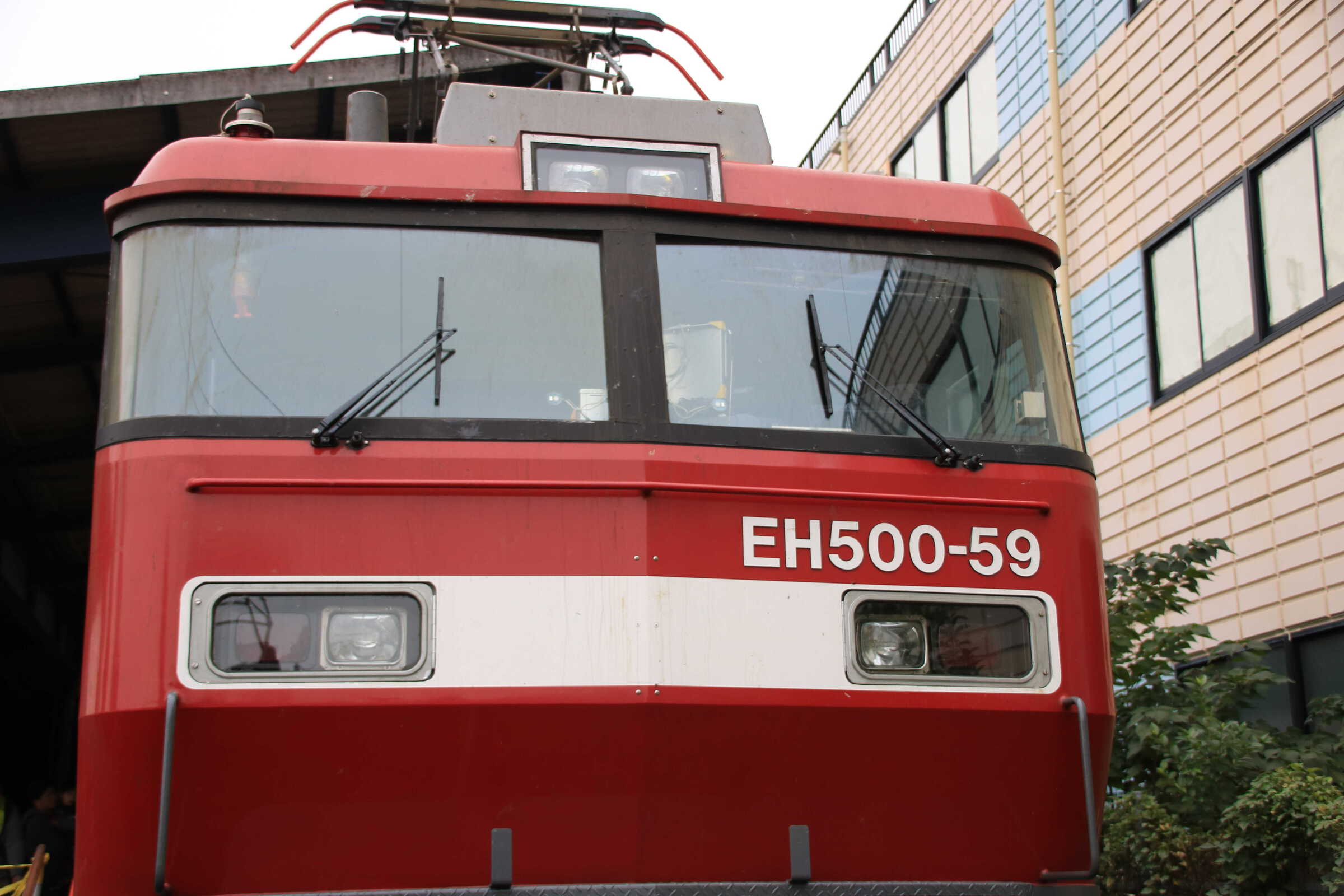 EH500-59