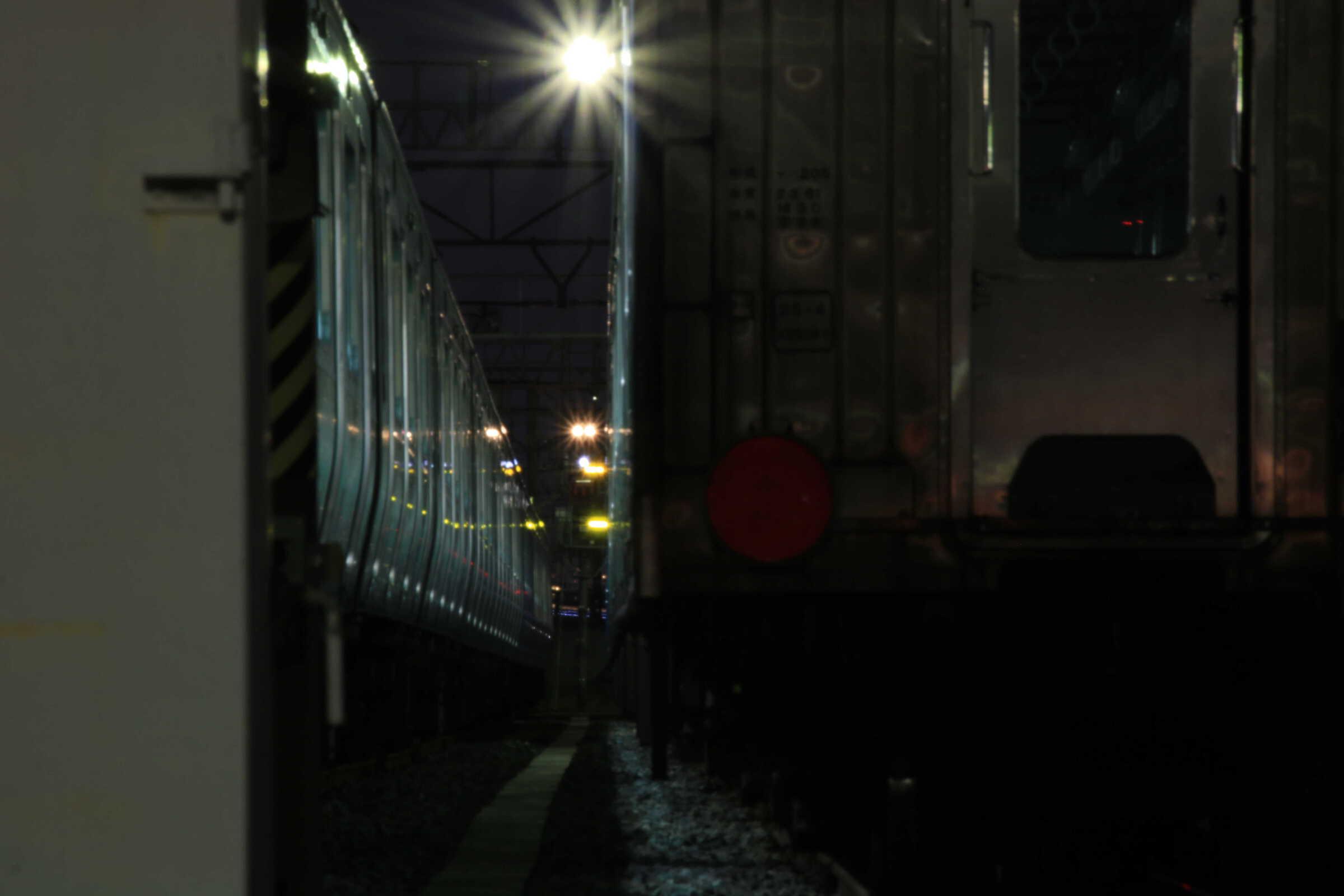 埼京線 205系 宮ハエ28編成