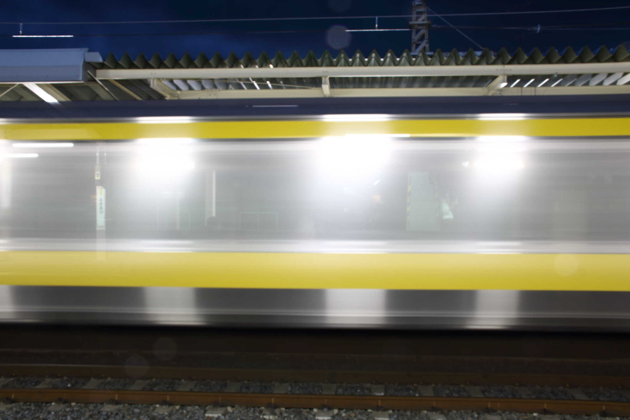 配9753列車 八ミツB5編成 AM入場配給 EF81-134②[長岡]+E231系 八ミツB5編成