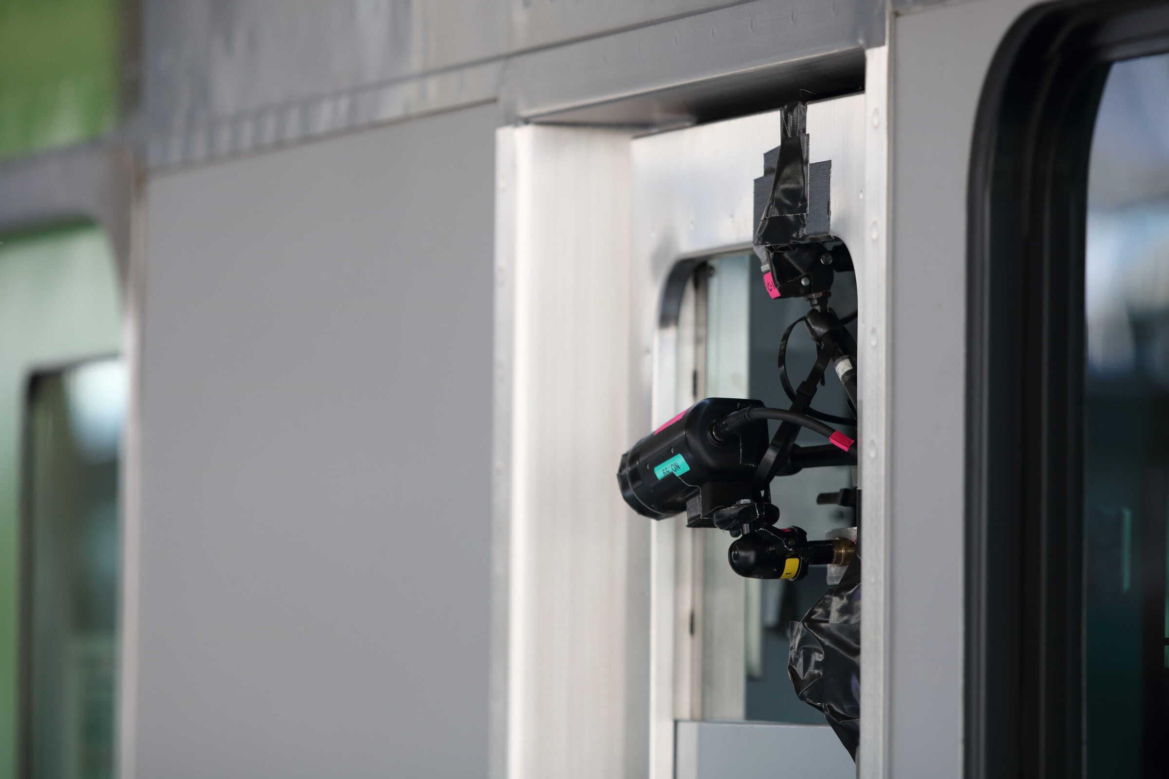 試9391G シミュレーター映像撮影に伴う試運転 E235系 東トウ02編成