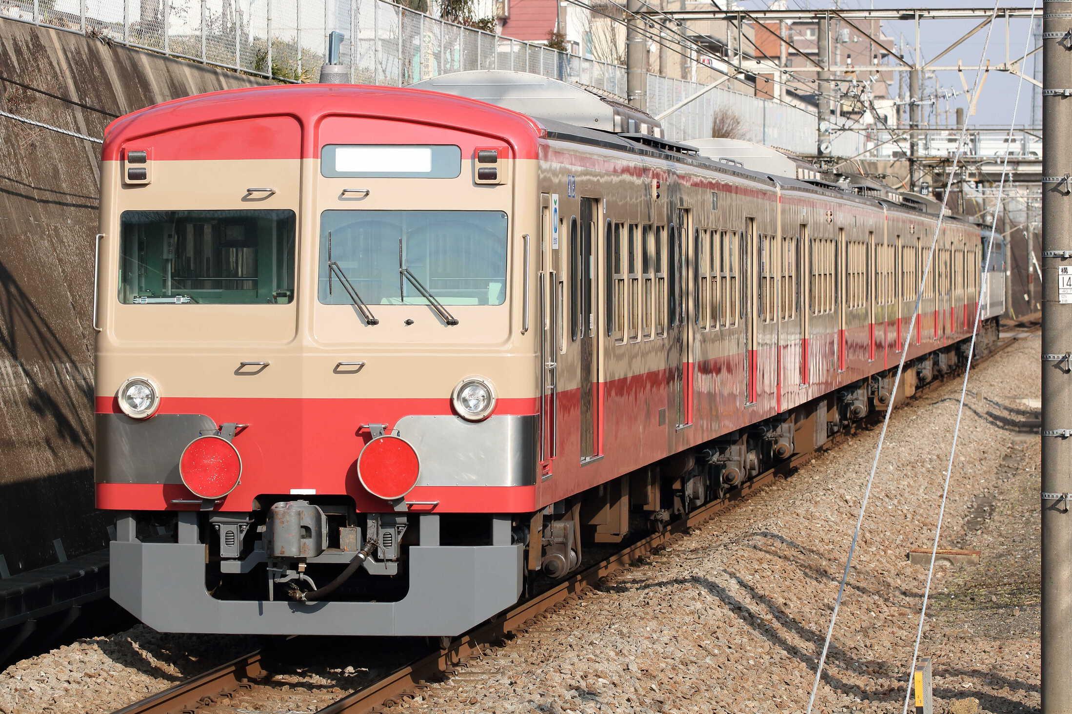 9285列車 甲222(新秋津(小手指)〜武蔵境) EF65-2090①[新]+西武101系 247F